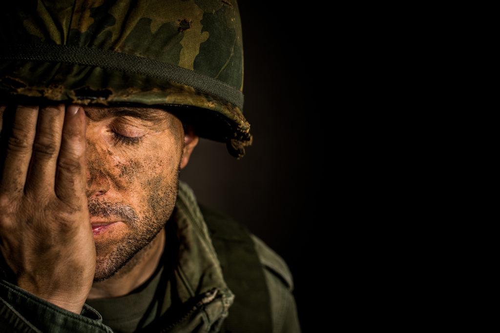 PTSD: Is Cannabis a Viable Treatment?