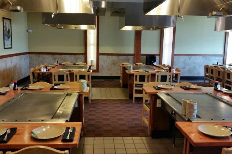 restaurants in brandywine 1