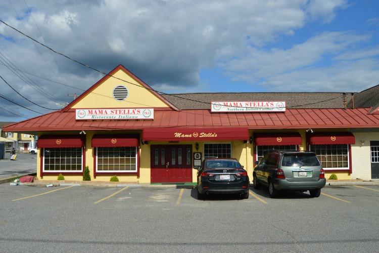 restaurants in brandywine 4